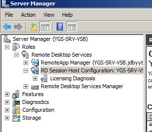 change default font windows server 2008