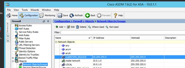 cisco anyconnect configuration file
