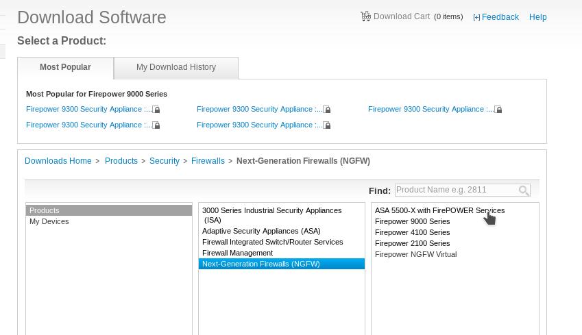 Cisco ASA REST-API Setup Process - Techstat